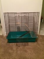 Large hamster/rat/small rodent cage