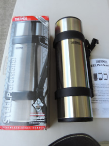 Thermos 1.8 litre , all stainless