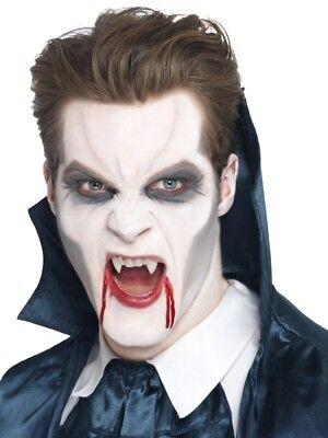 Vampir Makeup Make Up Schminke Halloween Karneval ()
