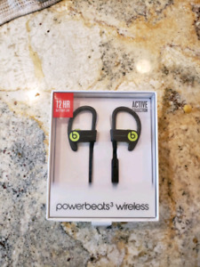 Brand New Powerbeats 3.0 SALE