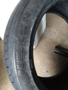 215/45R17 all season 1 tire