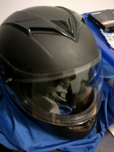 Motorcycle/bike helmet for sale