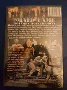 WWE Hall of Fame 2004 (New) London Ontario image 2