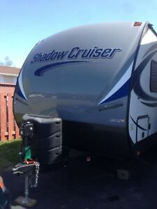 RV TRAILER, 28 FT, REDUCED FROM $29,900, to $27,900, to $25,900.