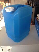 18 litre water jug