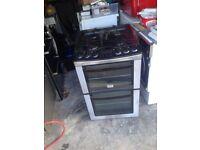 Zanussi all gas cooker