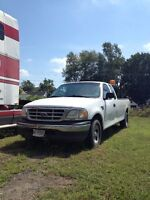 NEEDS NOTHING EVERYTHING DONE NEW PARTS SAFETY E-TEST OBO AS IS