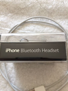 Apple iPhone Bluetooth Headset West Island Greater Montréal image 6