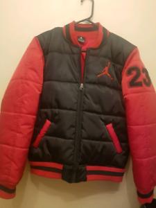 Jordan Youth Bomber Jacket