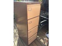 Free filing cabinet