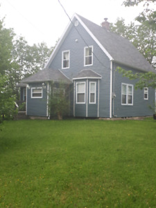 For Rent In Country Setting
