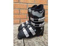 Salomon Thermicfit Ski Boots UK 4.5