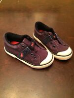 Shoes polo size 9