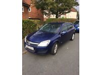 07 Astra 1.6 twin port