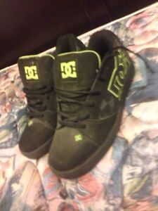 Brand new DC shoes size 12