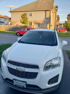 Chevrolet Trax 2014 for sale