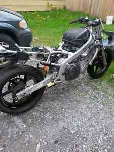 Looking for 94 cbr 600 parts/bike