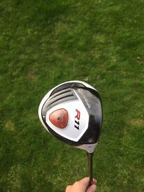 R11 Taylormade Driver