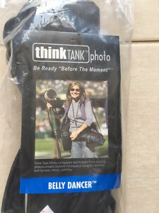 Think tank SLR Camera strap system for lens systems brand new Cambridge Kitchener Area image 1