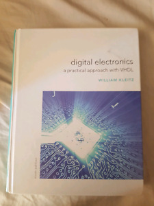 Confederation college electrical text books