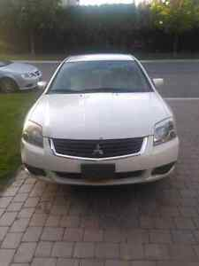 2009 mitsubishi galant 3450 $ quick sale as is