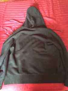 Burberry Hooded Cotton Jersey Top - Black West Island Greater Montréal image 7