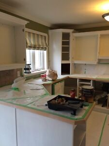 For all your  cabinets/flooring  redoing  St. John's Newfoundland image 1