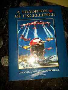 LIVRE AVIATION '' A TRADITION OF EXCELLENCE''