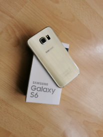 Samsung S6 32GB EXCELLENT condition unlocked