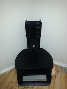 mounting tv stand great condition