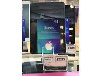 Apple iPad mini v2 32gb with warranty wifi only