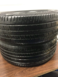 205/55r16 Goodyear RS-A