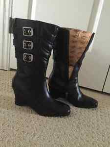 Brand New Women's Boots-Never Worn