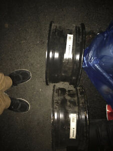 Two Brand New Rims for Sale $30 each ONO St. John's Mount Pearl