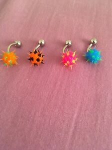 Belly botton rings
