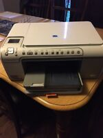 Hp All in One Printer/Scanner/Copier