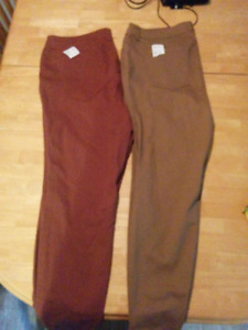 Forever 21 skinny jeans size 16