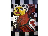 Picturi in oil