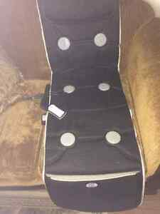 Dr Scholls Back and Leg Massager with Heat