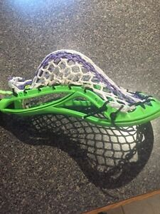 Lacrosse Head- Proton Power