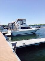 Bayliner Ciera  Commanbridge 2858-(2001)