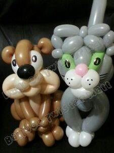 Balloon animals(2hr-$60-add 1hr for $20 total 3hr FOR JUST $80.) London Ontario image 2