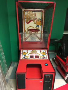LIL HOOPS ARCADE TICKET REDEMPTION BASKETBALL GAME