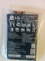Batterie neuve pour LG Nexus 4