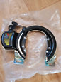 BICYCLE LOCK NEW WITH 2 KEYS