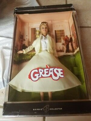Grease Sandy (Dance Off) 2008 Barbie Doll