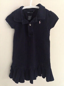 18 month Ralph Lauren Golf dress