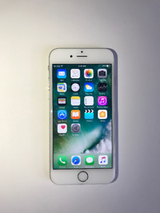 Apple iPhone 6 - Rogers/Chatr/Speakout - Silver/White