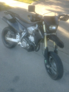 Suzuki Dr Z400sm   New & Used Motorcycles for Sale in