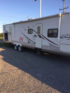 2009 Jayco Travel Trailer